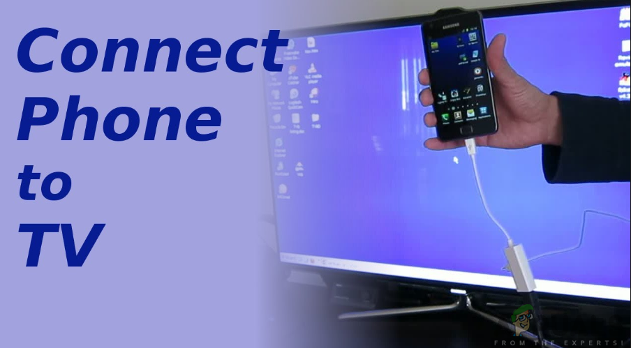 Are you having trouble to connect the phone to your Smart TV How to Connect your Phone to a Smart TV