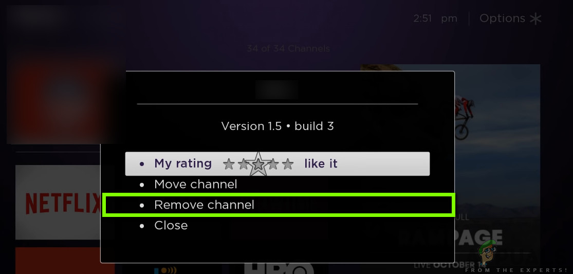 when they are streaming Amazon Prime Video usually through their Roku device How to Fix Amazon Error Code 9074