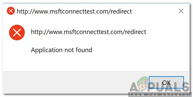 how to fix  u0026 39 msftconnecttest redirect u0026 39  error on windows 10