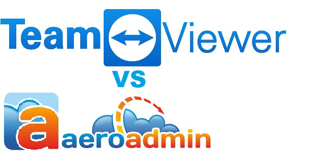 TeamViewer vs AeroAdmin: An Indepth Analysis - Appuals com