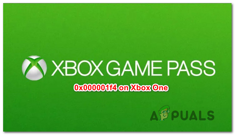 How to Fix Game Pass Error 0x000001F4 - Appuals com