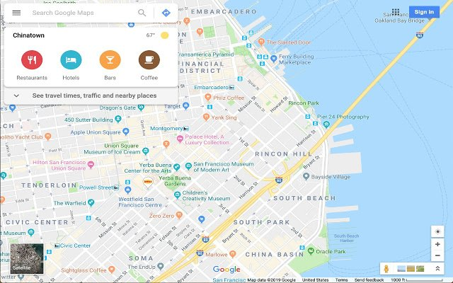 Each one of you must have run into a situation at least for once in your life where you wa The 5 Best Software for Maps