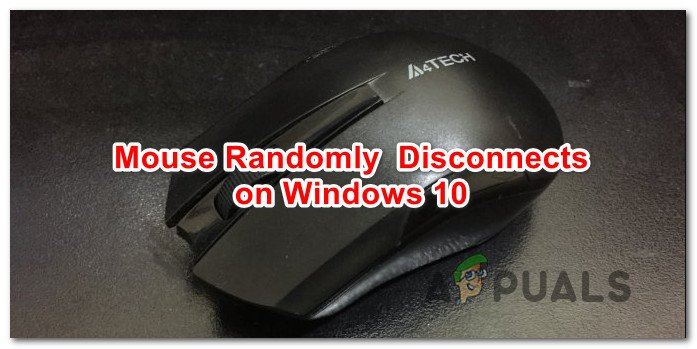 How To Fix Mouse Randomly Disconnecting And Reconnecting On Windows 10 Appuals Com