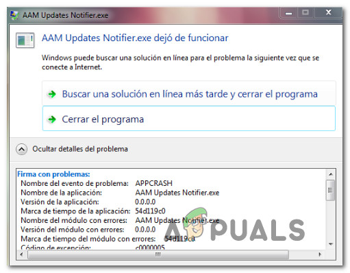 What is AAM Updates Notifier and Should You Disable It