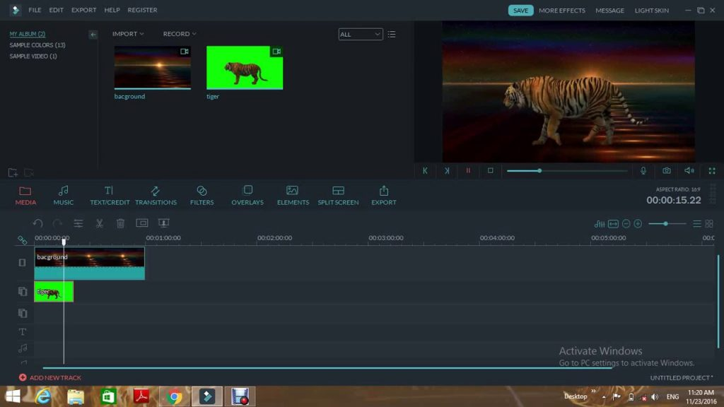 5 Best Green Screen Software - Appuals com
