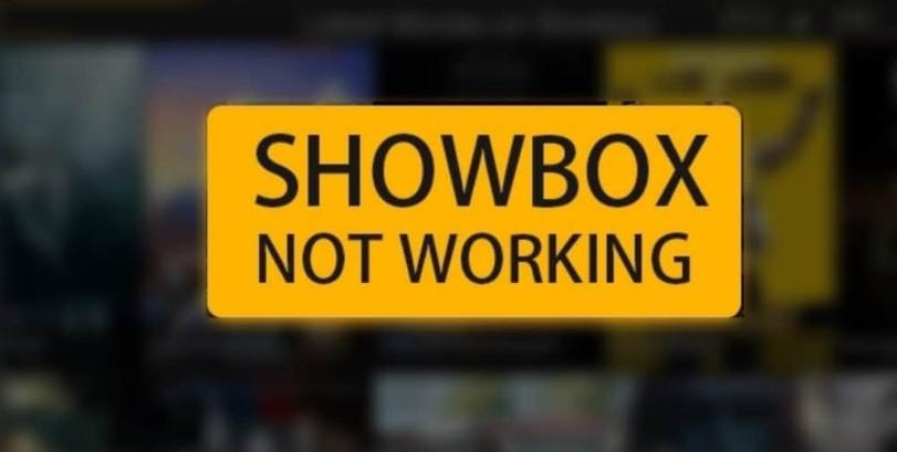 How to Fix Showbox not Working - Appuals com