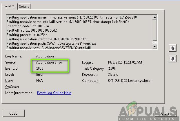 Morrowind application error win 10