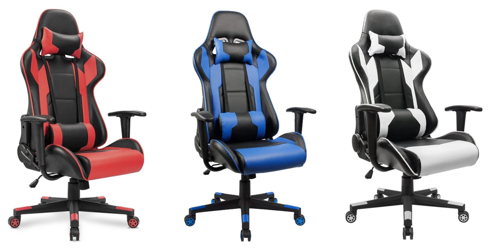 Picture of: Homall Gaming Chair Review Appuals Com