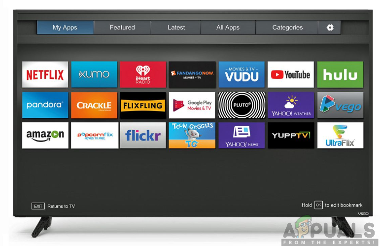 How to Download Third Party apps to your Samsung Smart TV - Appuals com