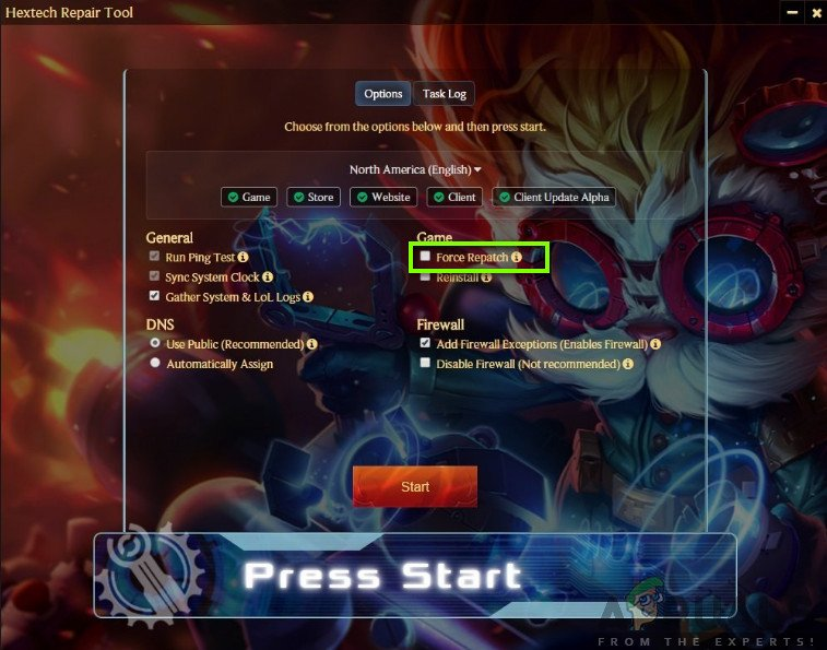 is an online multiplayer game which is also considered as the archrival of Dota How to Fix High Ping in League of Legends?