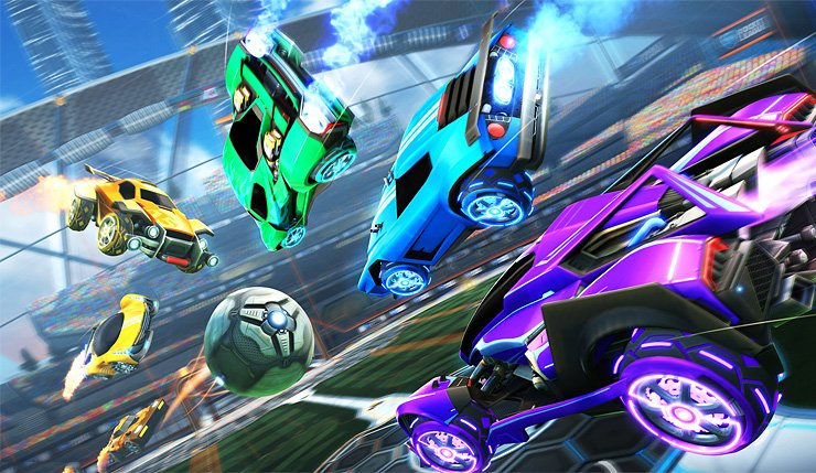 Photo of Rocket League Developer Explains Why Only the Xbox Series Consoles Support 120FPS on the Last-Gen Titles