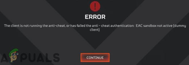 Fix: Apex Legends Anti Cheat Error - Download Fix: Apex Legends Anti Cheat Error for FREE - Free Cheats for Games