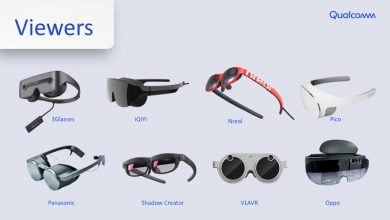 Photo of Qualcomm talks about the Future of Mixed Reality: Standalone Glasses Only About 10 Years Away!