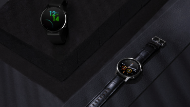 Photo of Xiaomi Announces Mi Watch Revolve: 450 nits AMOLED Panel, Always on Display & Two Colours!