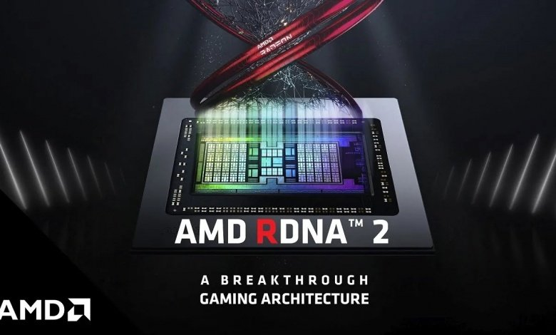 Photo of AMD May announce the RX 6700-series Graphics cards right after the Launch of the RTX 3060Ti